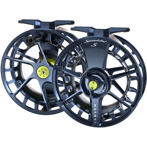 Waterworks Lamson Speedster S - Spool Only