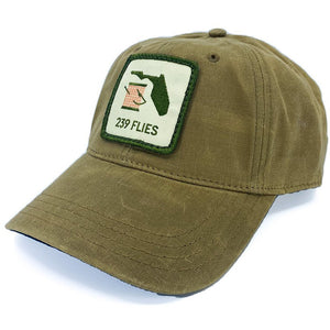 239 Beer Hunter Patch Cap
