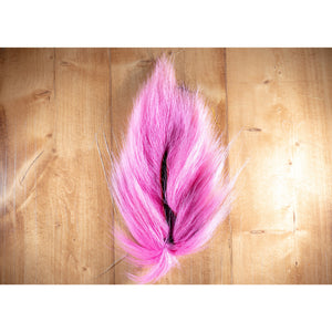 Buck Tail - Light Pink