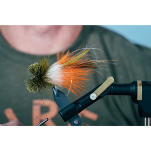 Butts' Big Money Minnow DIY Kit - Dirty Grass