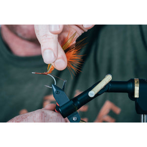 Butts' Big Money Minnow DIY Kit - Classy Natural