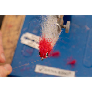 DL3 Minnow DIY Kit - Cinnamon Dragon
