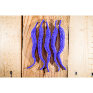Mangum's Original Mini Dragon Tail UV2 - Purple