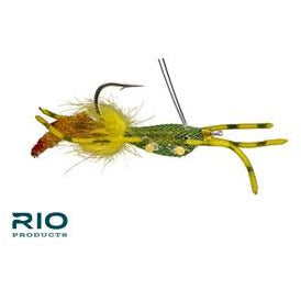 Rio Fiddler On The Reef Olive Crab 6Pk