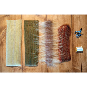 EP Half & Half DIY Kit - Everglades Hay