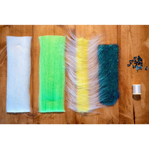 EP Half & Half DIY Kit - Green Cookie