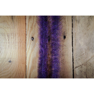"EP Foxy Brush 1.5"" - Purple"