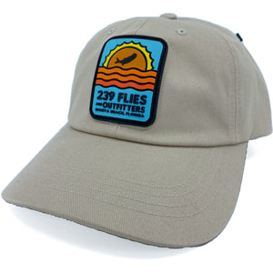239 Free Jumper Dad Hat