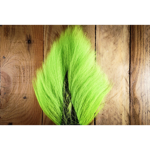 Buck Tail - Lime Green