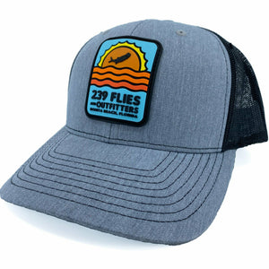 239 Free Jumper Trucker
