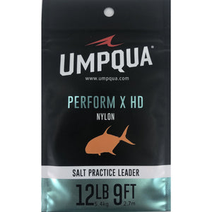 Perform X HD Saltwater Practice Leader