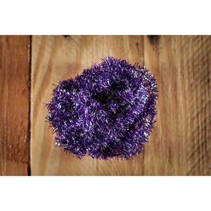 Cactus Chenille (Medium) - Purple