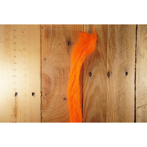 Calf Tail - Orange