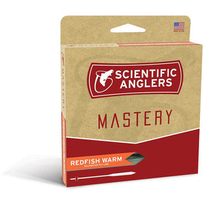 Scientific Anglers -MASTERY REDFISH WARM