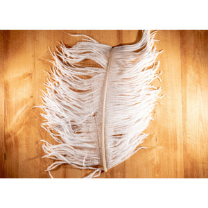 Ostrich Plume - All Colors