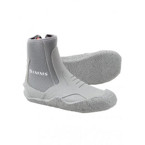 Simms Zipit Bootie II - Light Grey