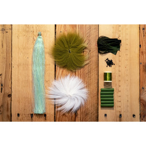 Papa Joe's Popper DIY Kit - Greenie