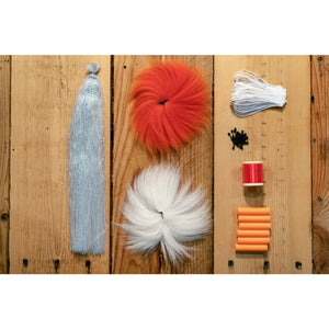 Papa Joe's Popper DIY Kit - Orange Cream Sickle