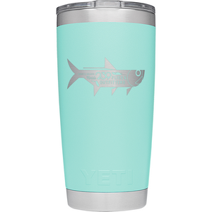 Yeti X 239 Flies 20oz Tumbler w/ Magslider Lid - All Colors