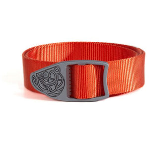 Fishpond USA - KING WEBBING BELT - Coral