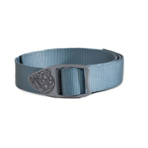 Fishpond USA - KING WEBBING BELT - Tidal Blue