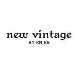 New Vintage by Kriss logo