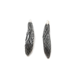 "Earrings Spruce ""Large"""
