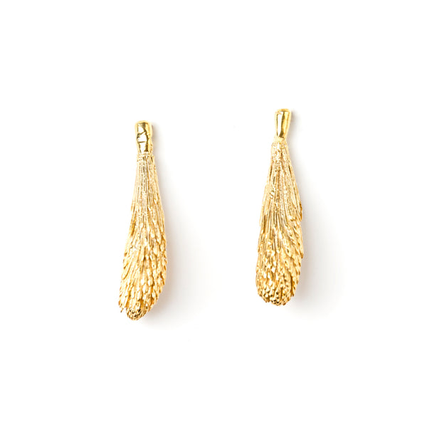 Earrings Spruce M