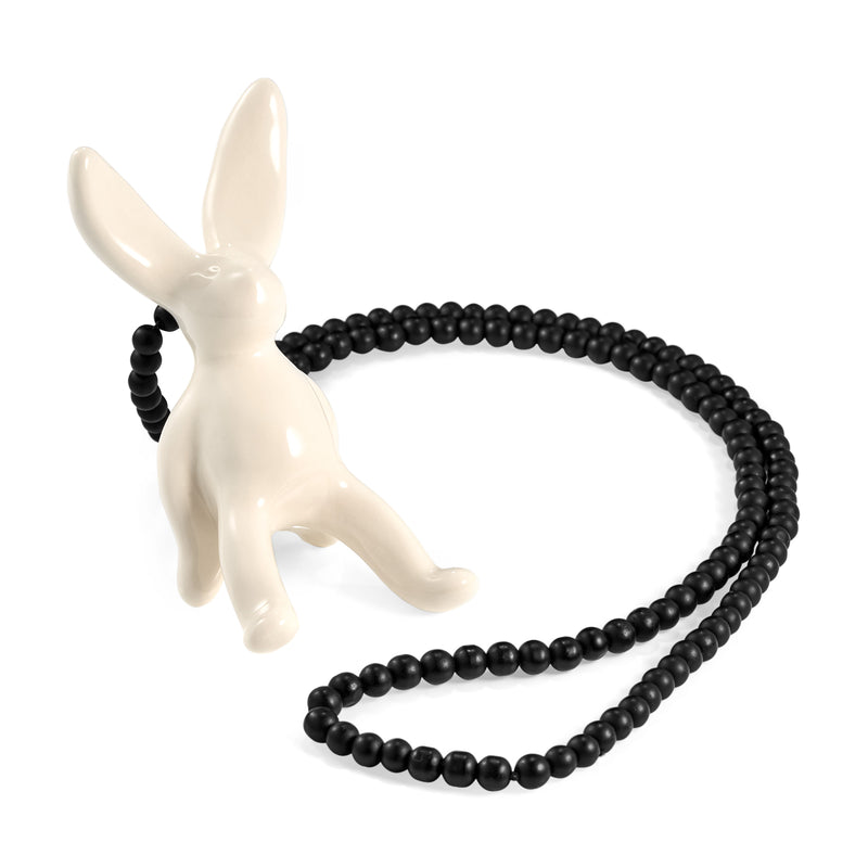 "Necklace ""Brave Rabbit"""