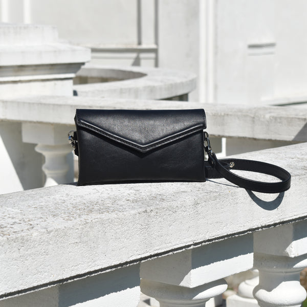 "Belt Bag ""Black"""