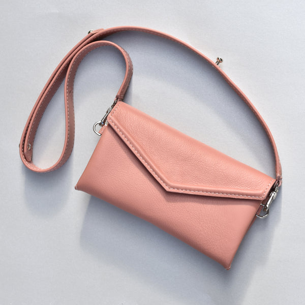 "Belt Bag ""Dusty Pink"""
