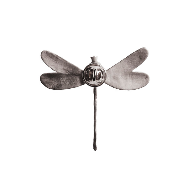 Dark Neffifly Brooch