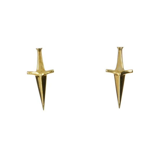 "C° -9 Earrings ""studs"""