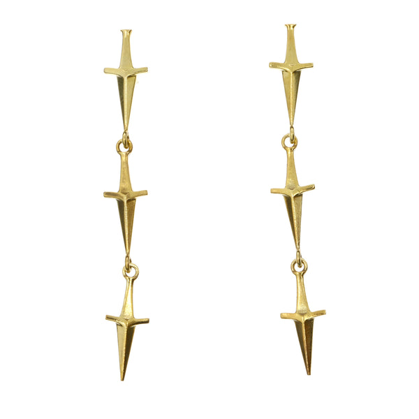 Earrings C° -9 (x3)