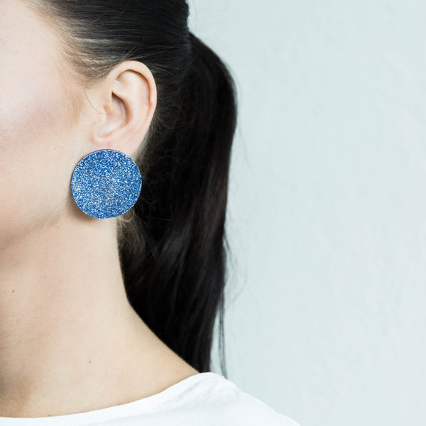 "SOHO Earrings ""Frost"" S"