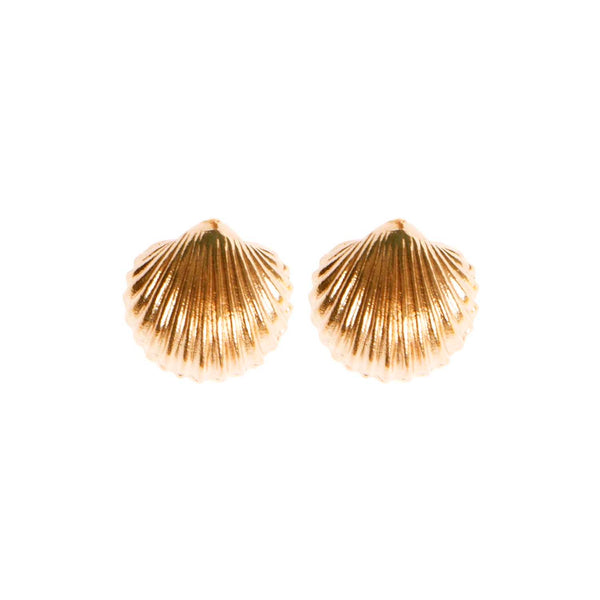 "VENUS Earrings ""Gold Venus"""