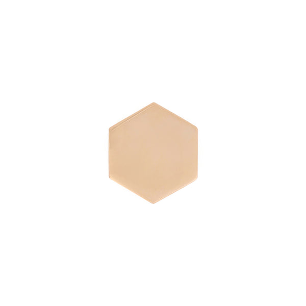 "Pin ""Hexagon"""