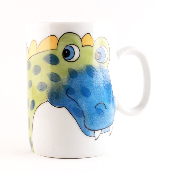 "Small Mug ""Dragon Boy"""