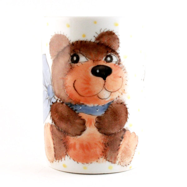 "Small Mug ""Bear Boy"""