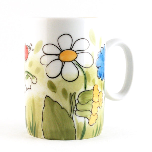 "Small Mug ""Meadow"""