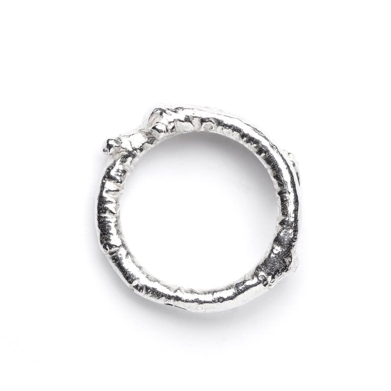 "Thicket Beauty Ring ""Twig"""