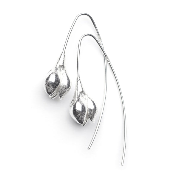 "Thicket Beauty Earrings ""Gemmae"""