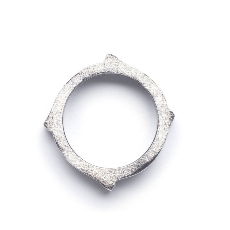 "Thicket Beauty Ring ""Rod"""