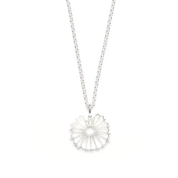 "Dandelion Necklace ""Pappus"""
