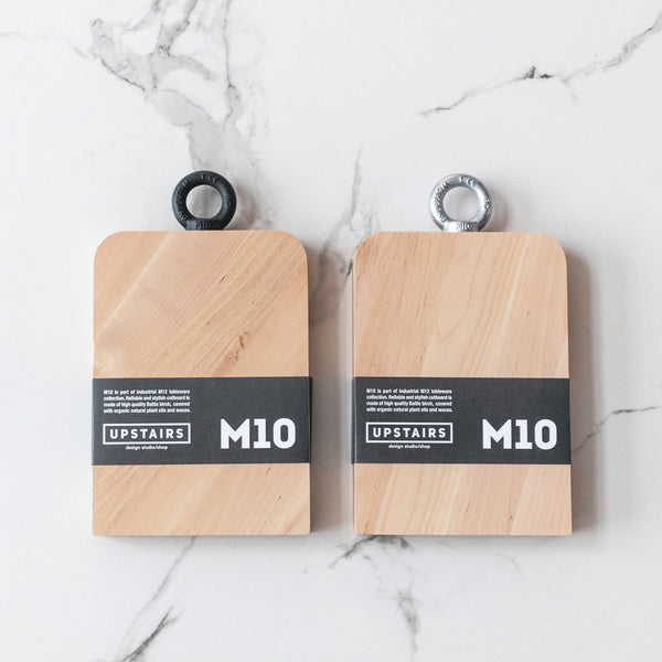 "Cutting Board M10 ""Grey"" A5"