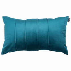 "Velvet Trio Mini Decorative Pillow ""Velvet Green"""