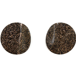 "SOHO Earrings ""Fall Night"" M"