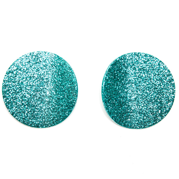 "SOHO Earrings ""Marine"" M"