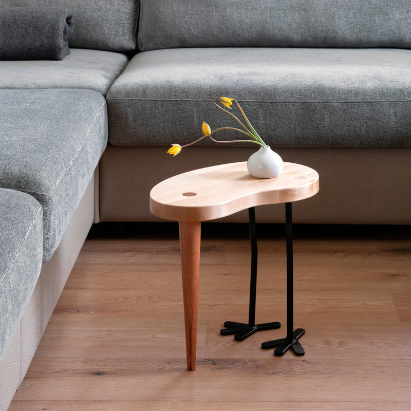 "Chick Side Table ""Natural"""