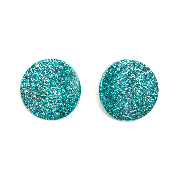 "SOHO Earrings ""Marine"" S"
